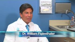 Changing the Face of Prostate Cancer