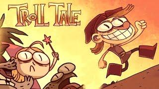Cel mai troll joc | Troll Tale