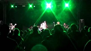 Video Demos - Namyšlenej (live)