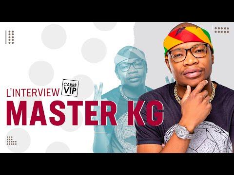Carré VIP avec Master KG