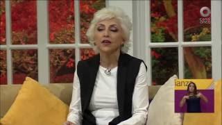 Diálogos en confianza (Sociedad) - Discapacidad auditiva y Lengua de señas