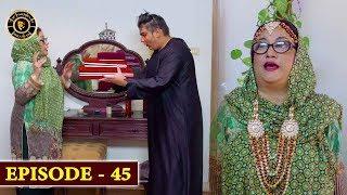 Bulbulay Season 2 | Episode 45 | Ayesha Omer & Nabeel | Top Pakistani Drama
