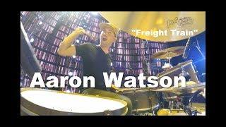 """Aaron Watson - """"Freight Train"""""""