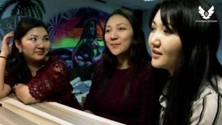 Курсы бариста, профессиональное обучение студентов из г. Алматы (Республика Казахстан)