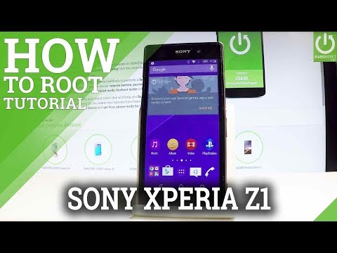 How To Root SONY Xperia Z1 - Complite Root Guide Mp3