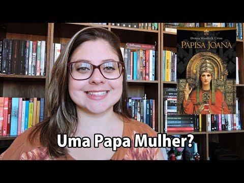 Papisa Joana | Dica de Leitura | Entre Histórias