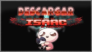 Descargar -The Binding Of Isaac Afterbirth- Plus Para Pc 2019