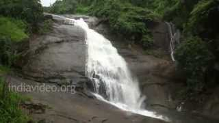 Waterfalls of Thusharagiri