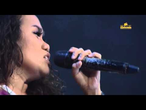Inilah Rinduku (Ku Brikan Hatiku) Medley In Christ Alone By Wanda Yoris Mp3