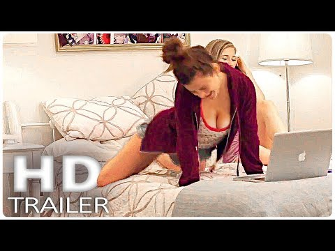 LADY LIKE Official Trailer (2018) Teen Romantic Comedy Movie HD