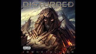 Disturbed - The Light (HQ)