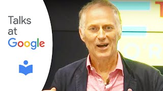 """Tim O'Reilly: """"WTF?: What's the Future and Why It's Up to Us"""" 