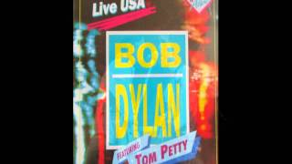 bob dylan featuring tom petty,i`ll remember you, knocking on heavens door