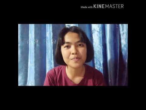 MTT 2019 Online Audition นางสาวปานนุช เจะเหาะ