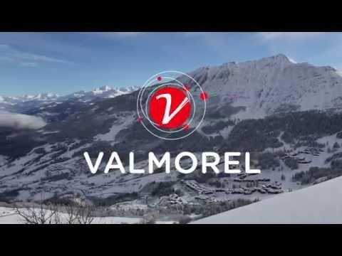 Présentation de Doucy/Valmorel
