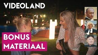 Marry Fuck Avoid met de verleidsters! | Temptation Island