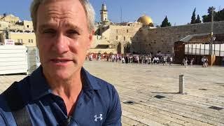 La Fête des Tabernacles à Jérusalem