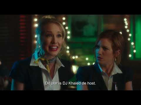 Pitch Perfect 3 (Clip 'Chloe Gives a Toast')