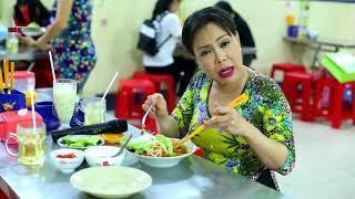 NMAVVN | Cùng Việt Hương Thưởng Thức Bánh Tằm Cay Ông Đạo - Cà Mau