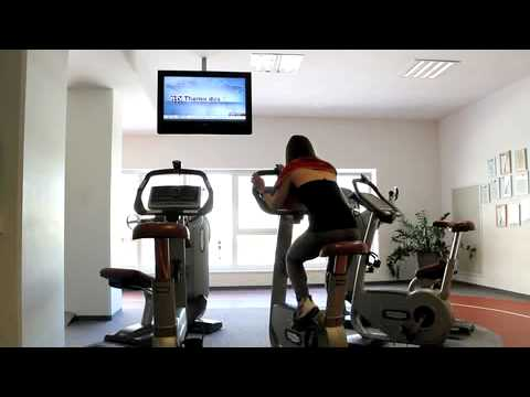 Palmers Bademode - Fitness by Boomerang Media