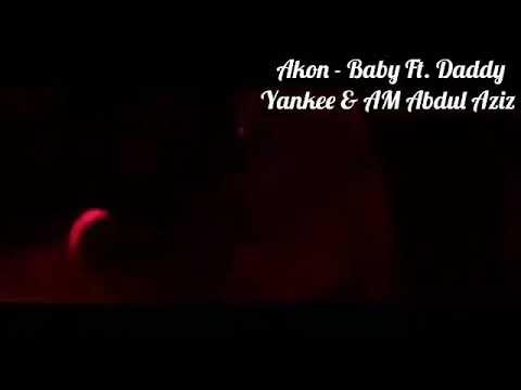 Akon - 2019 New Song (Ft  AM Abdul Aziz ) - смотреть онлайн