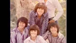I Can't Get Next to You - Osmond Brothers