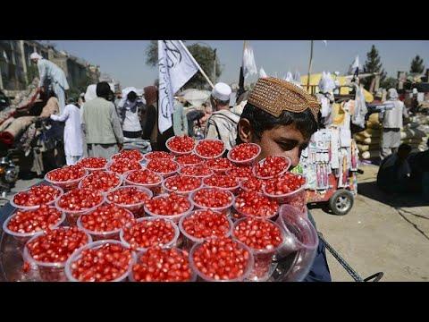 العرب اليوم - مشاهد من الحياة اليومية في أفغانستان بعد عودة
