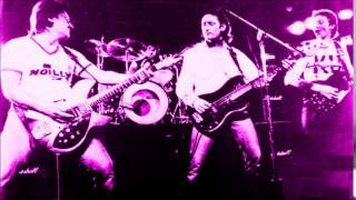 The Motors - Dancing the Night Away (Peel Session)