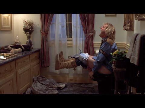 Тупой и ещё тупее - Сцена 9/10 (1994) HD