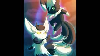 Meowstic Tribute