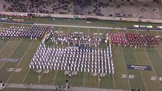 The University of Akron Marching Band 9-9-17
