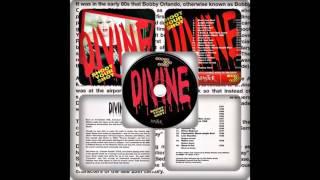 DIVINE - SHOUT IT OUT (MONTREAL RE-MIX)