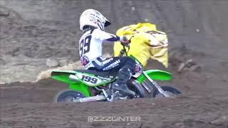 MOTOCROSS ''Ryder DiFrancesco''  The Best Mini Rider In 2017
