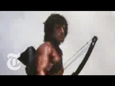Rambo: First Blood Part II Movie Trailer