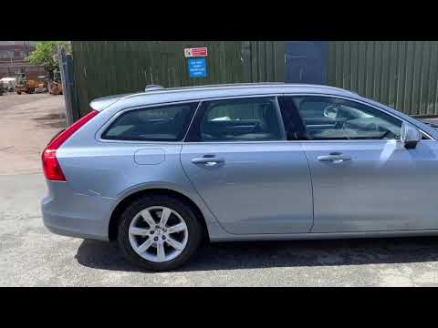 VOLVO V90 2.0 D4 MOMENTUM 5DR AUTOMATIC