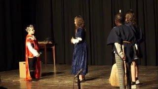 preview picture of video 'Espases, Espases, Espases (La Tordera, Sant Celoni)'