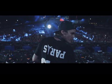 Avicii - Heaven (Tribute Avicii) (Music Vídeo)