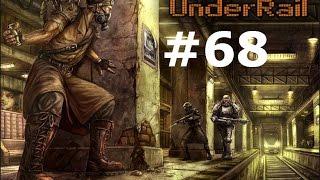 Underrail #68 - Arena, Exorcist et Carniflex
