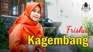 KAGEMBANG - Friska # Pop Sunda # Cover