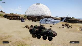 Rading airdrops and missons! | Arma 3 Exile Altis