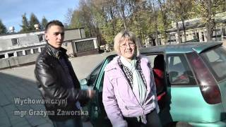 preview picture of video 'Studniówka kl. III i  - Głubczyce     www.videokruty.pl'