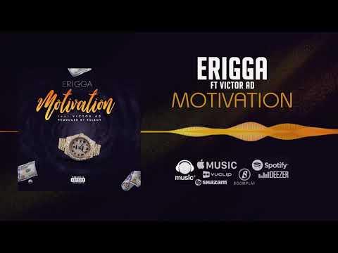 Erigga ft Victor AD - Motivation [Official Audio]   FreeMe TV