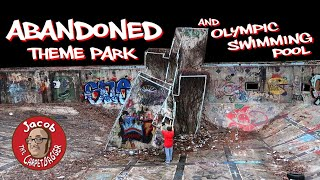 Spring Park - Abandoned Amusement Park and Olympic Pool