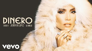 Jennifer Lopez   Dinero (Audio) Ft. DJ Khaled, Cardi B