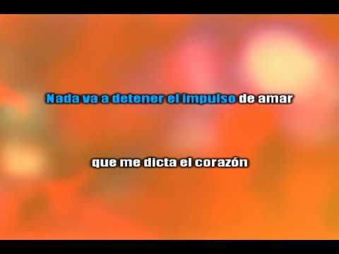 Yo nací para amarte Alejandro Fernandez