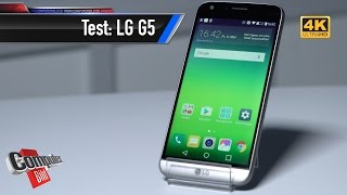 LG G5 im Test: Wie gut ist das modulare Smartphone?