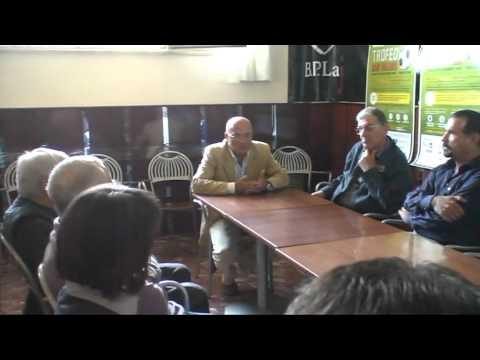 Preview video Conferenza stampa trofeo bar baldini parte1