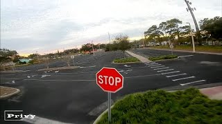 One Pack FPV Freestyle - Parking Lot Rip
