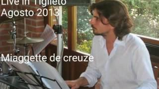 Matteo Merli - Miaggette de creuze