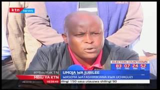 Mbiu ya KTN: Umoja wa Jubilee